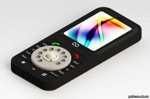 дисковый мобильного телефона - 27 Мая 2011